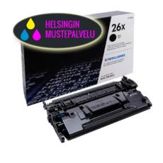 HP CF226X (HP 26X) | Helsingin Mustepalvelu
