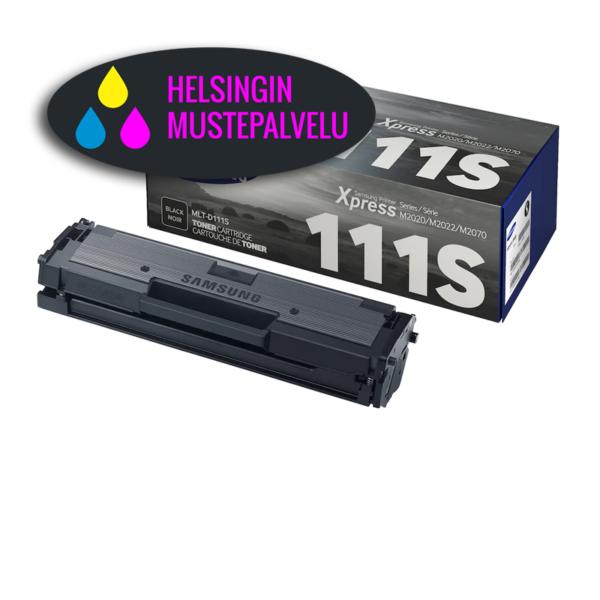 Samsung MLT-D111S Xpress 111s | Helsingin Mustepalvelu