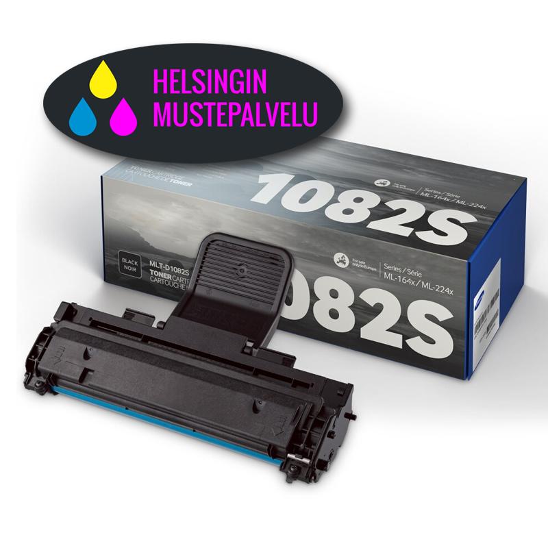 mustekasetti Samsung MLT-D1082S | Helsingin Mustepalvelu