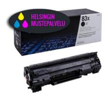 HP CF283X (HP 83X) | Helsingin Mustepalvelu