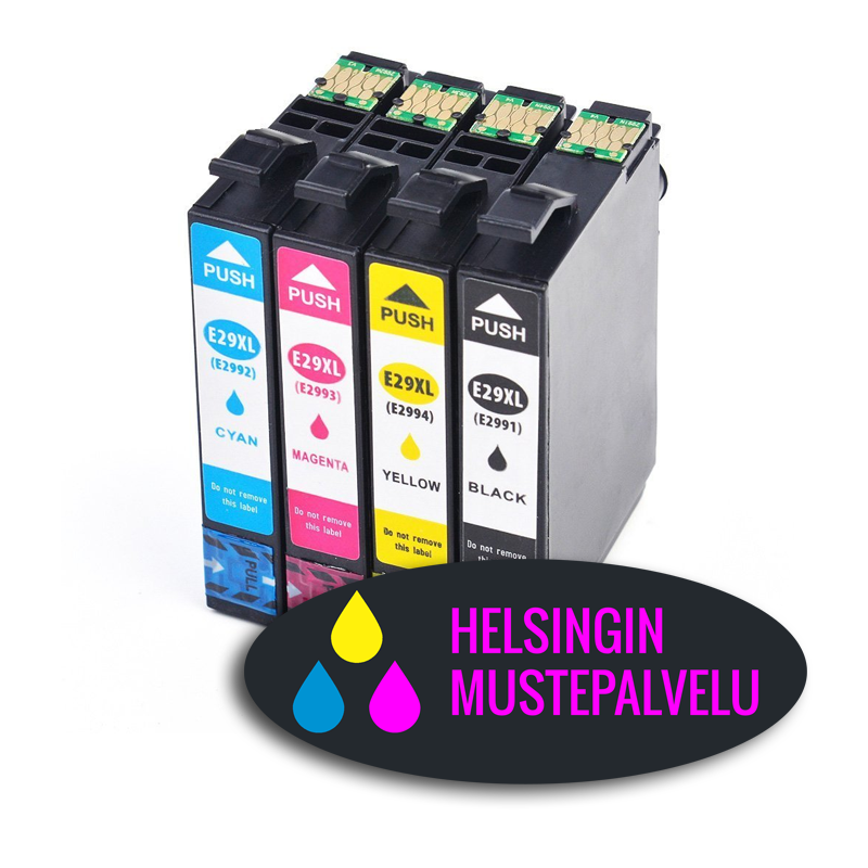 Epson 29 xl multipack