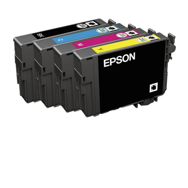 Epson T1806 Multipack monipakkaus muste | Helsingin Mustepalvelu