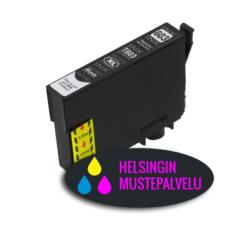 Epson 603 xl black musta | Helsingin Mustepalvelu
