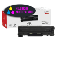Canon 725 (3484B002) | Helsingin Mustepalvelu