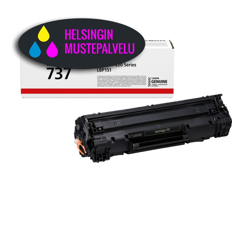 Canon 737 (9435B002)   Helsingin Mustepalvelu