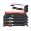 Samsung CLT-404 monipakkaus värikasetti | Helsingin Mustepalvelu