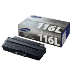 Musta värikasetti Samsung 116L | Helsingin Mustepalvelu